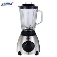 cidylo 1.5L Multifunctional blender mixer juicer 220v 500w electric food processor fruit blender for kitchen