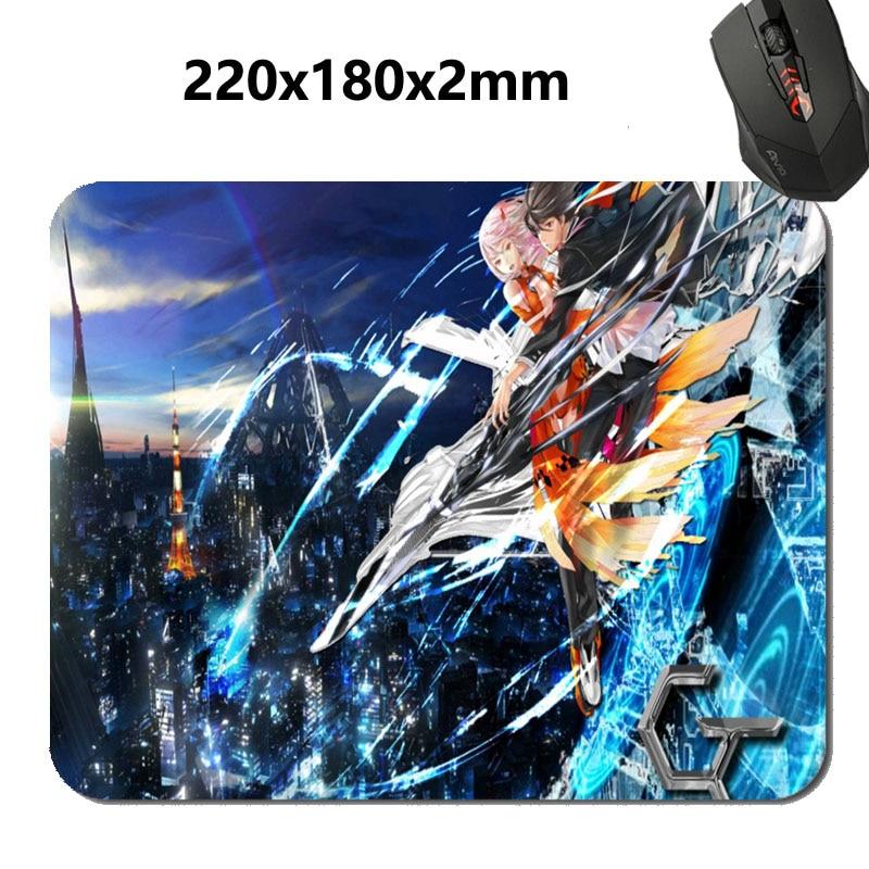 xxmm nuevo diseo tokyo rosa pelo anime espadas culpable ouma new retail juego del ratn ptico pad notebook mouse pa