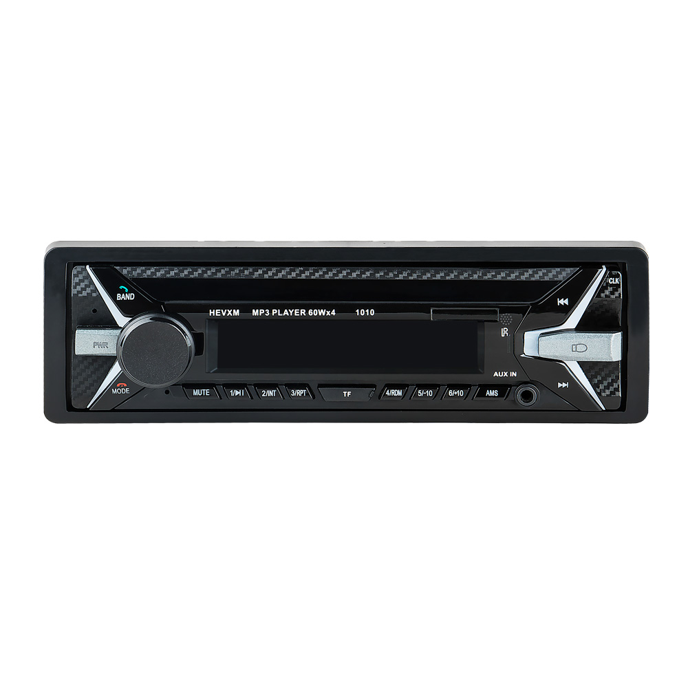 Image 4 - 1010 1Din 12V Car multi function MP3 player, FM radio, car music player, U disk playback Car Audio Blue tooth MP3 playe-in Car MP3 Players from Automobiles & Motorcycles