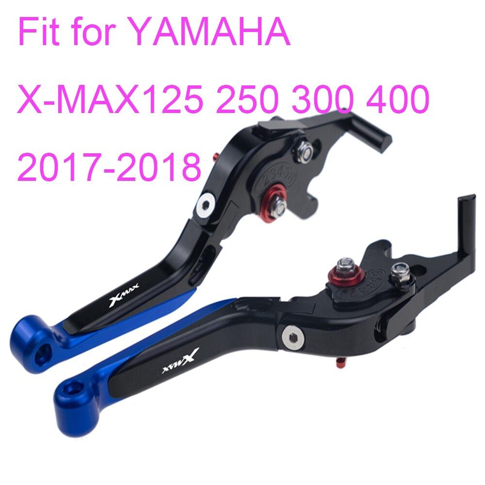 YAMAHA X-MAX125 250 300 400 2017-2018