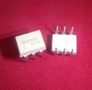 Image 1 - ! 500PCS MOC3021 3021 DIP 6