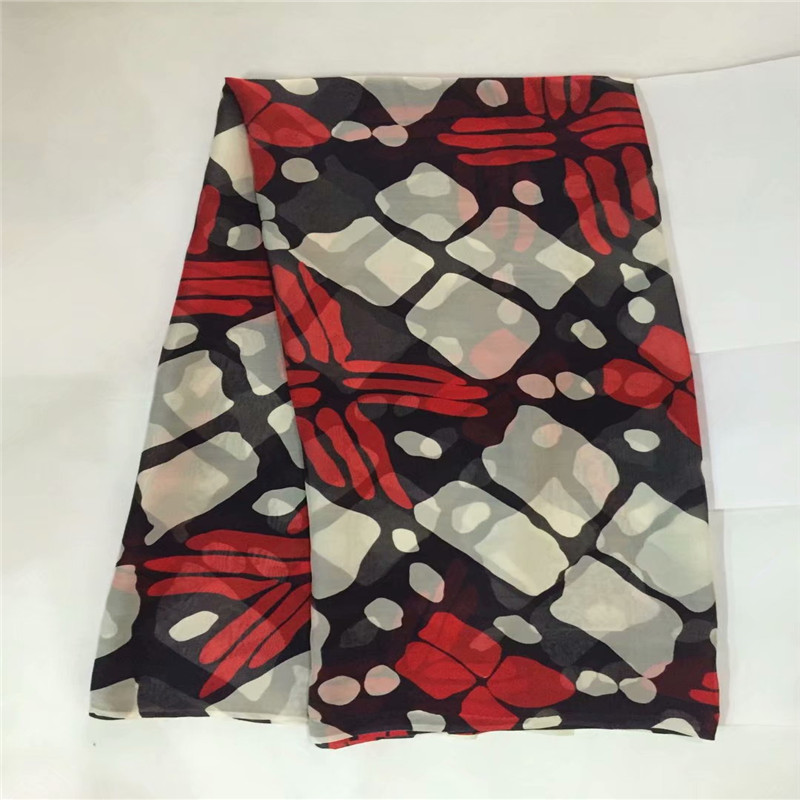 Wonderful silk lace Fabric Satin For Dress good quality African Silk stretch digital printing with beads !lxe062006Wonderful silk lace Fabric Satin For Dress good quality African Silk stretch digital printing with beads !lxe062006