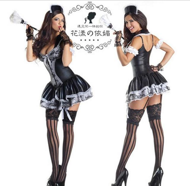 Costumes halloween erotic