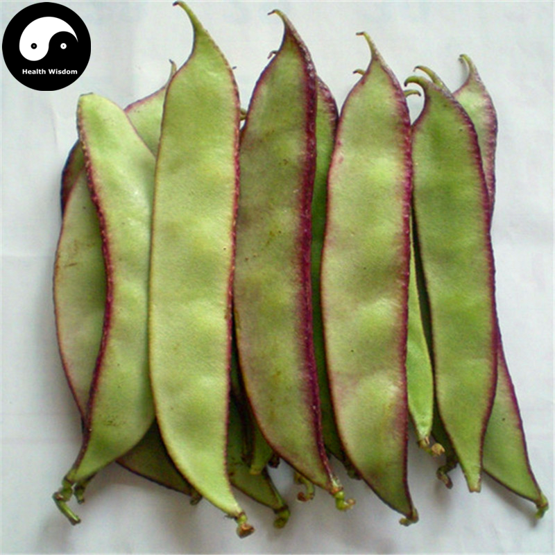 Buy Purple Lentils Beans Vegetable Semente 200pcs Plant Hyacinth Bean Lablab Purpureus
