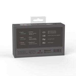 Image 5 - 8BitDo SF30 Pro Không Dây Điều Khiển Gamepad Bluetooth Với Joystick Cho Windows Android MacOS Nintendo Switch Hơi Nước