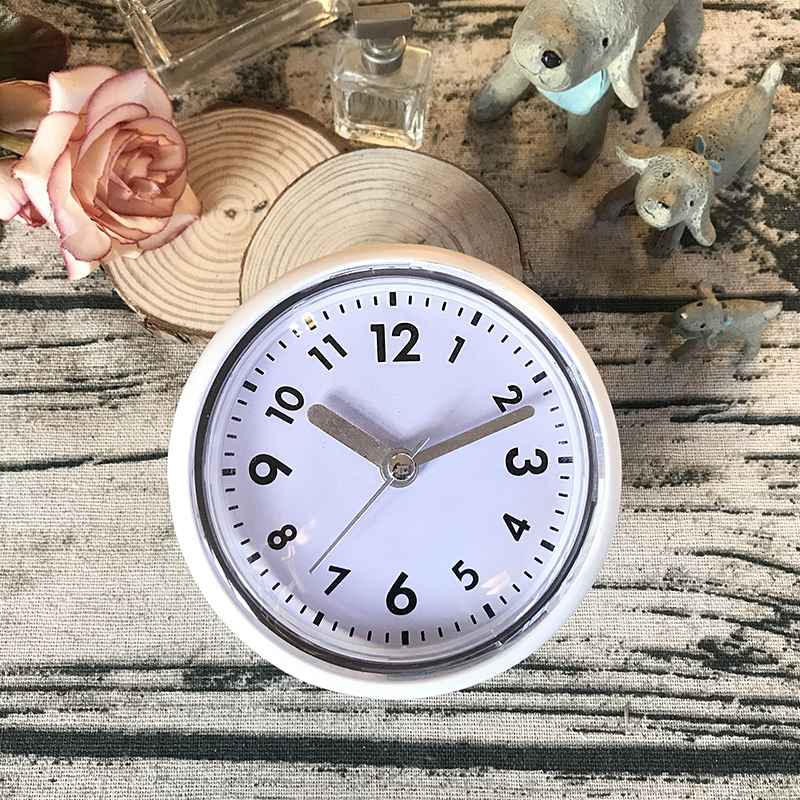 Popular Wall Clock Bathroom Buy Cheap Wall Clock Bathroom lots