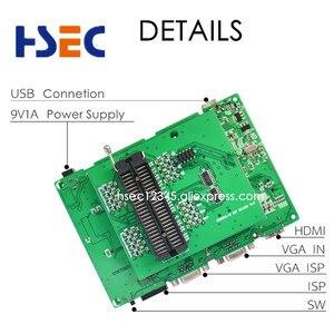 Image 5 - Darmowa wysyłka oryginalny RT809H EMMC NAND flash bardzo szybki uniwersalny programu lepiej niż RT809F/TL866CS/TL866A/NAND