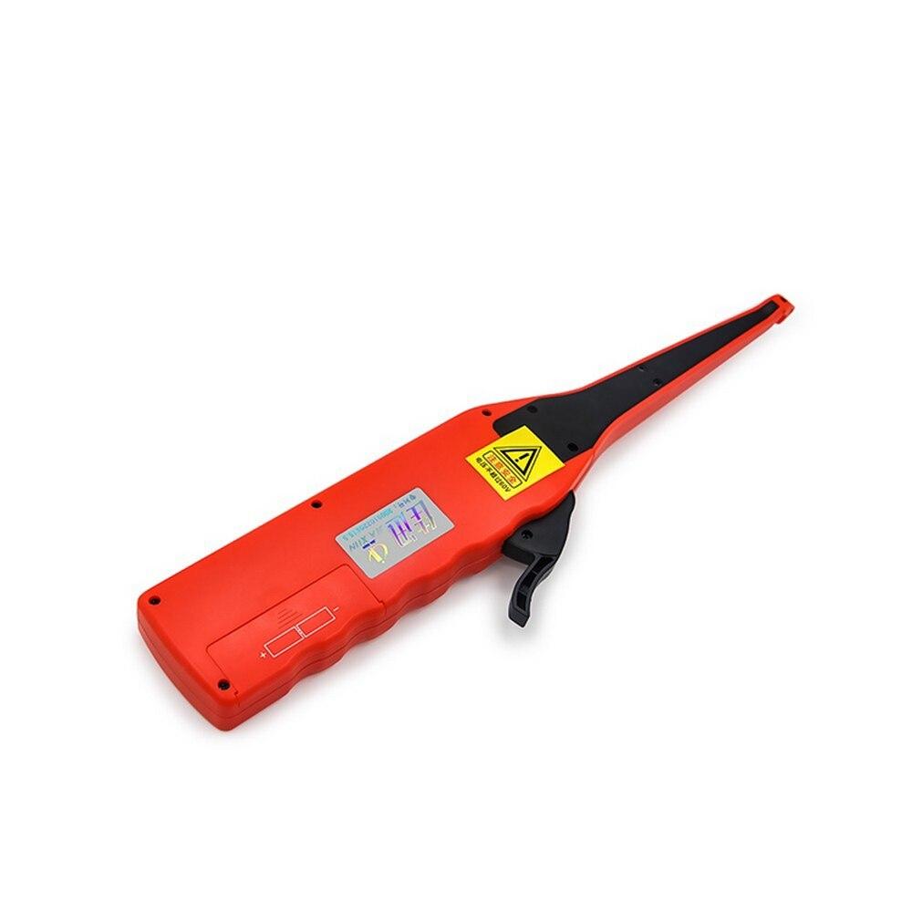 Abra o Circuito de Reparação de Veículos Localizador Detector Tracer