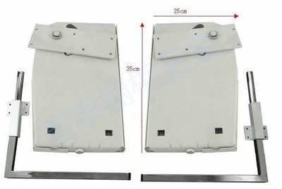 Premintehdw Diy Heavy Duty Murphy Wall Bed Hardware Kit For Both