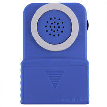 Mini Portable Wireless 8 Multi Voice Changer Phone Microphone Disguise NEW