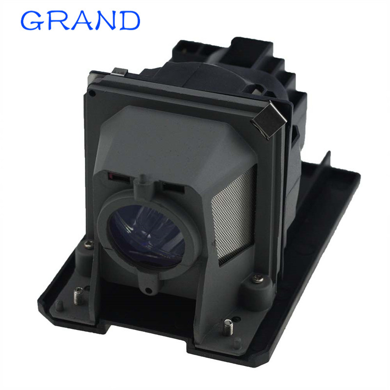 High Quality NP13LP Compatible Projector Lamp With Housing For NEC NP110, NP115, NP210, NP215, NP216, V230X, NP-V260 HAPPY BATE high quality compatible 60 j2203 cb1 projector lamp with housing vip r 150 p16 for mp7720 sl710s pb2120 pb2200 pb2220 etc
