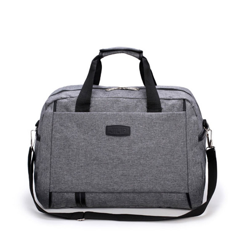 Outdoor Sport Gym Bag Laptop Bag Fitness Travel Luggage Shoulder Bags For Women Mens Han ...