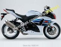 Hot Sales For Suzuki K9 GSXR1000 2009 2010 2011 2012 Parts GSX R1000 GSXR 1000 Blue