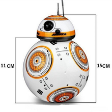 Remote Control BB-8 Robot
