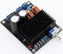 AC18-26V TDA8950TH 120W*2 2.0 channel Class D audio amplifier board