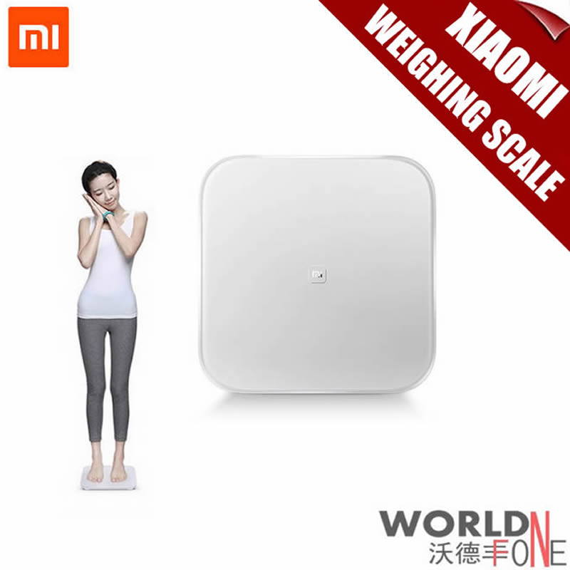 Original Xiaomi Mi Smart Weighing Scale Xiaomi Mi Scale Xiaomi Weigh B