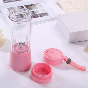 Hand Mini Blender Juicer Portable Mixer Machine Smoothie