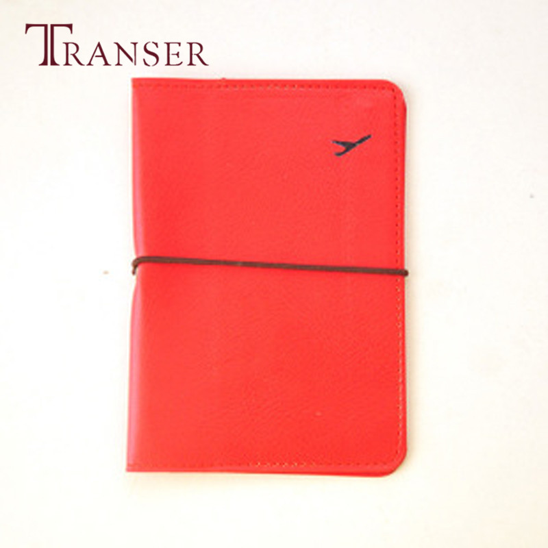 Best Gift Hcandice New Travel Leather Passport Holder Card Case Protector Cover Wallet Bag bea668