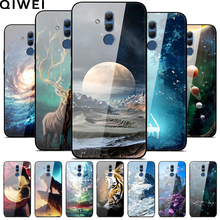 Mate20 Lite Case on For Huawei Mate 20 Lite Cases 6.3 Temper