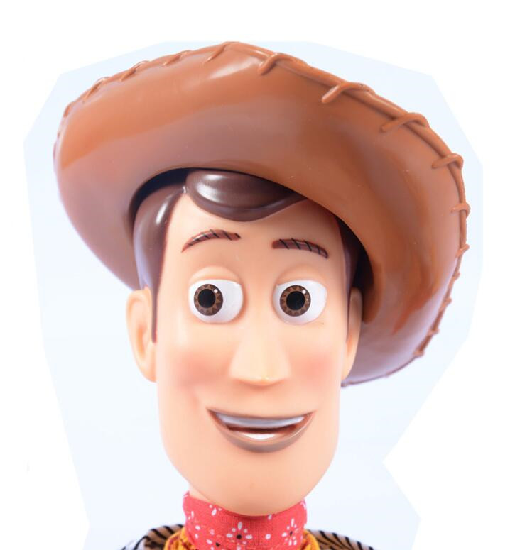Woody de Toy Story Toy 4 1