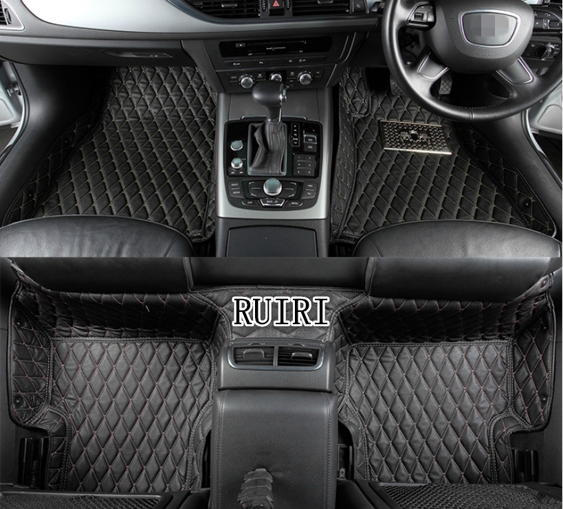 Good Quality! Special Floor Mats For Right Hand Drive