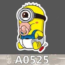 860 Koleksi Gambar Keren Minions Gratis