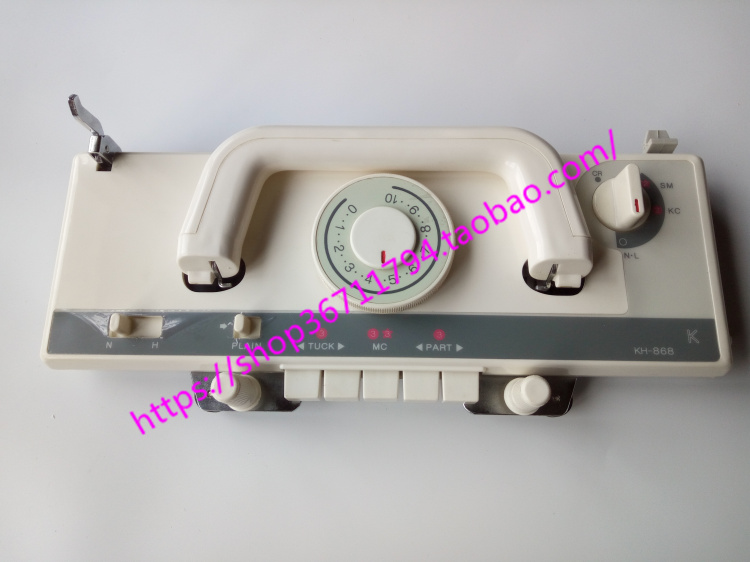 FOR Brother spare parts Sweater knitting machine accessories KH868 KH881 Host head A1-153