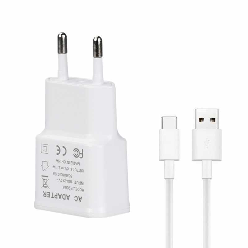 1M Type C Fast Charging USB Charger Cable For Samsung Galaxy S10 S9 S8 PLUS Note 9 8 A5 A7 2017 A9 A8 Star A8S A6S A8 PLUS 2018