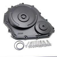 Right Stator Engine Clutch Cover F Suzuki GSXR600 GSXR750 GSXR 600 2006 2007 2008 2009 2010 2011 2012 2013 2014 2015 2016 2017