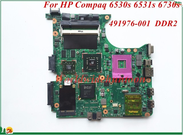 High Quality 491976 001 For HP Compaq 6530s 6531s 6730s Laptop
