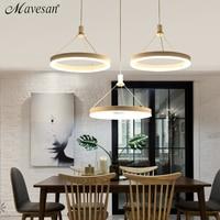 Pendant Lights Dining Room Lamp Modern Light Fixtures Abajur Lighting Square And Round Base Lustre Hanging