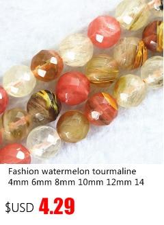 "4//6//8mm Beau Rouge Agate Round Gemstone Loose Beads 15/"" AAA"