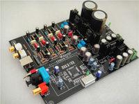 GZLOZONE в собранном виде ES9018 high end DAC доска/завод деталя 2 шт. LME49710HA + 2 шт. LME49720HA L3 15
