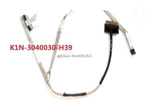 Image 1 - Ordinateur portable LCD LVDS câbles décran pour MSI K1N 3040030 H39 MS 16J1 MS16J1 MS 16J5 1920*1080 nouveau et Original