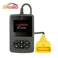 100% Original Launch CreaderLaunch Creader VI 6 ELM327 V1.5 Obd 2 OBD II Odb2 Eml 327 Code Reader Scanner Auto Scan Tool Pro