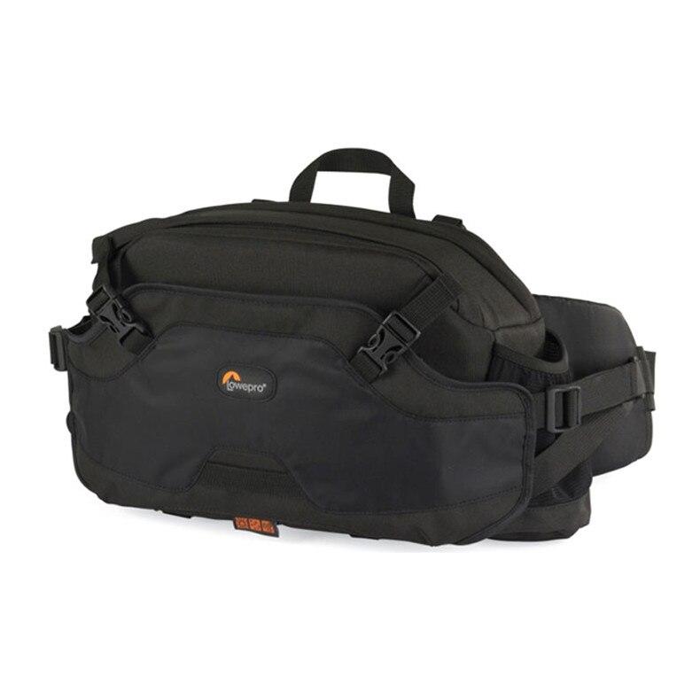 Promotion Sales NEW Lowepro Inverse 200 AW DSLR Handbags Digital Camera Case Waist Bag Carry Shoulder Bag for nikon canon сумка для видеокамеры lowepro ii dslr canon nikon sony lp2rr