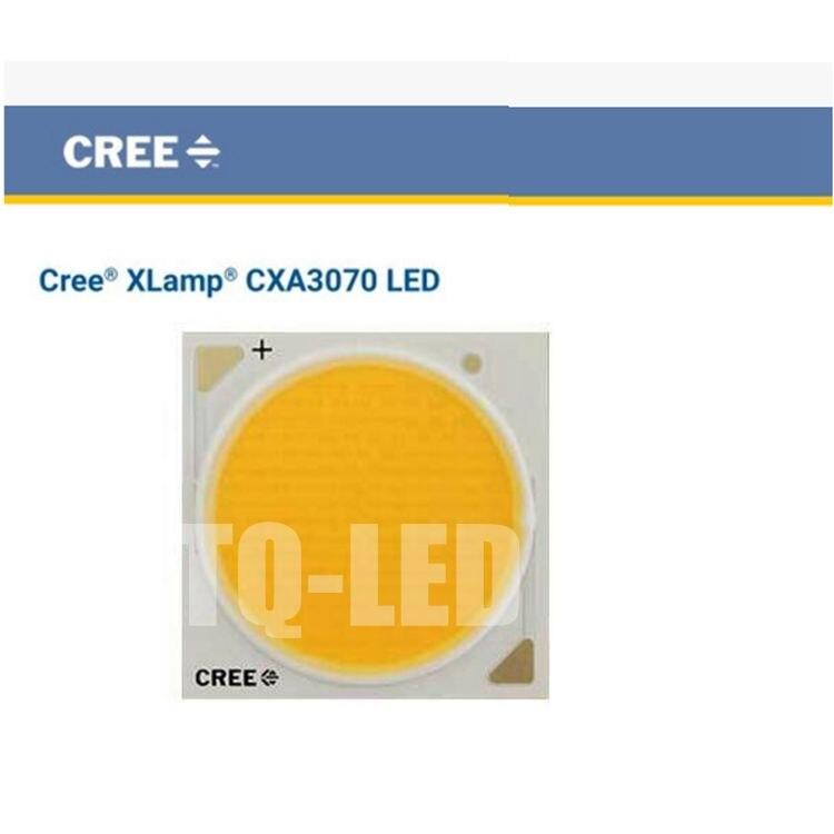 Émetteur de LED haute puissance US CREE XLamp CXA3070 74-117 W COB 3000 K 5000 K