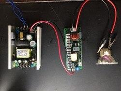 مصباح ROCCER 7R مجموعة مصباح MSD البلاتين 7R بالإضافة إلى Ignitor/الصابورة بالإضافة إلى امدادات الطاقة