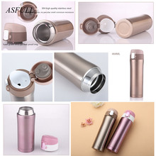 Thermal Vacuum Flask 450ML 304 Stainless Steel Insulated
