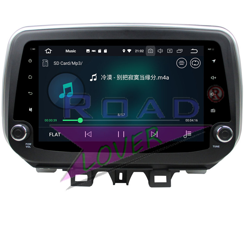Excellent Roadlover Android 8.0 Car Automotive Player
