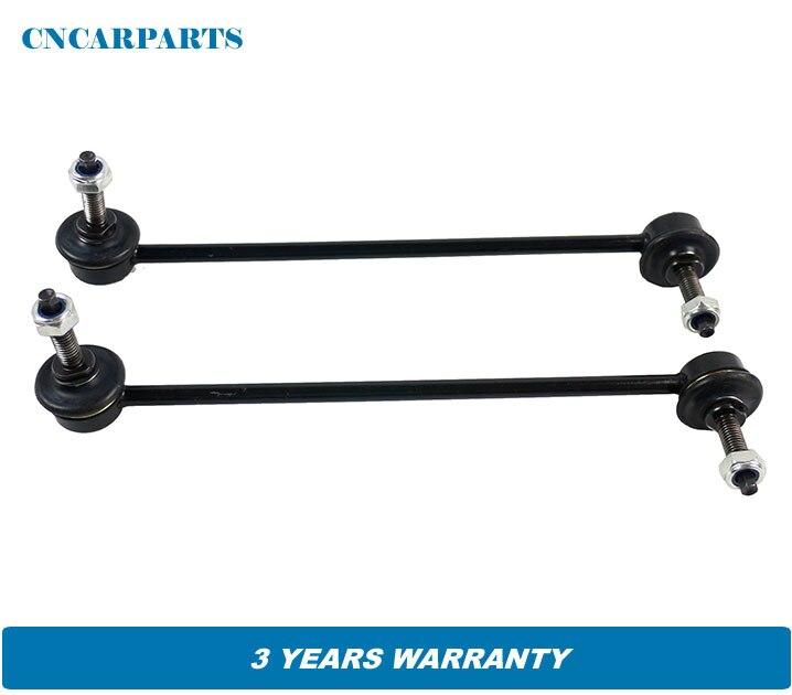 2 pcs pair stabilizer 링크 키트 sway bar 드롭 링크 세트 MERCEDES-BENZ c-class w203 estate s203 coupe c203, 2033202589