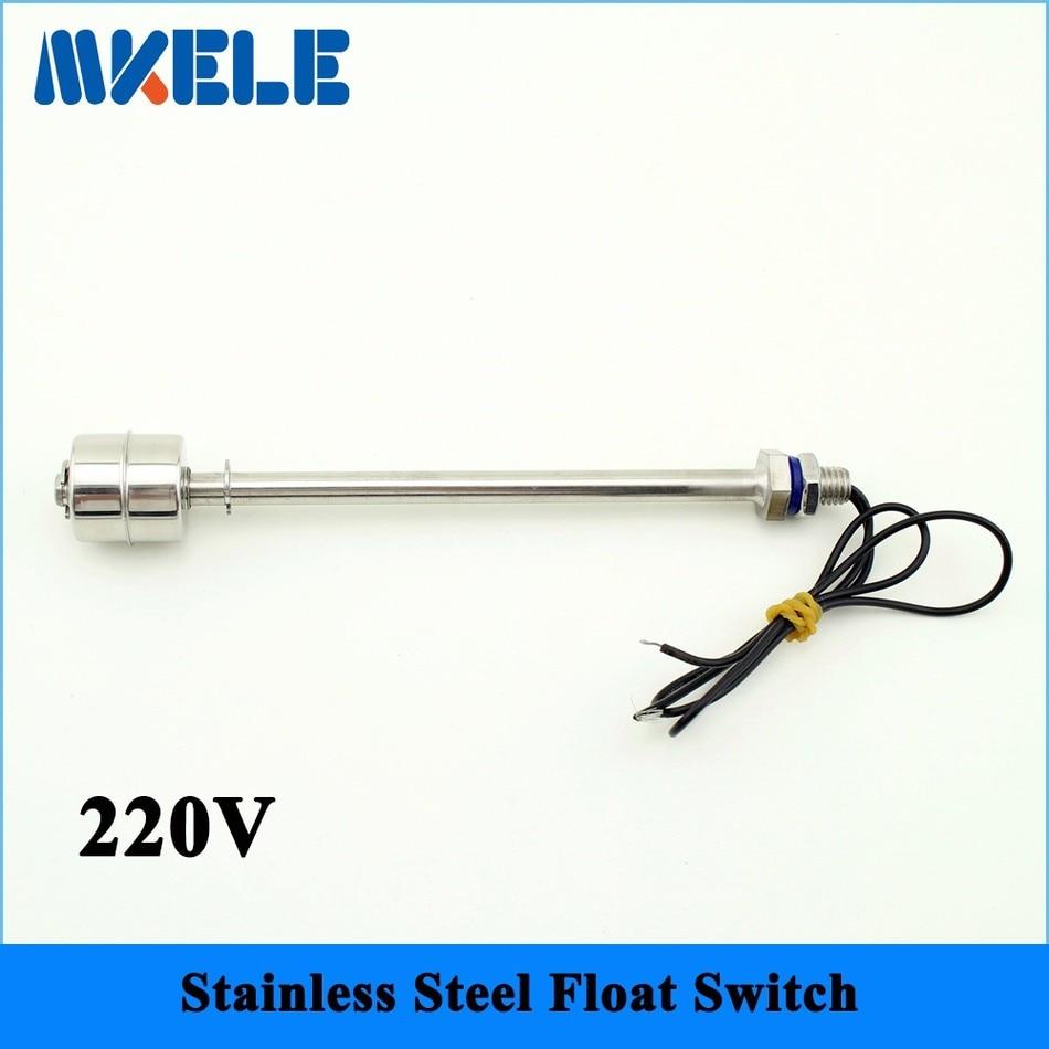 220v Mk Sfs18010 180mm Stainless Steel Tank Pool Water