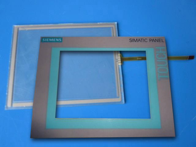 New Touch Screen Panel + Protective Film For HMI SMS TP277-6 6AV6643-0AA01-1AX0 6av6643 0cb01 1ax1 6av6 643 0cb01 1ax1 mp277 8 touch glass panel protective film for siemens touch screen hmi