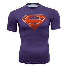 Sipderman T-Shirt 3D Printed T-shirts Men Avengers Iron Man Civil War Superhero Tee Cotton Fitness Clothing Male Crossfit Tops