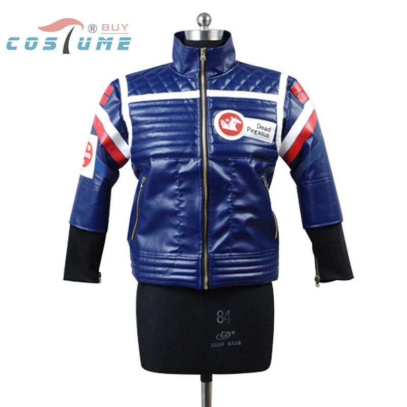 My Chemical Romance Jacket Coat Cosplay Costume For Men Halloween Carnival Costume Custom Made