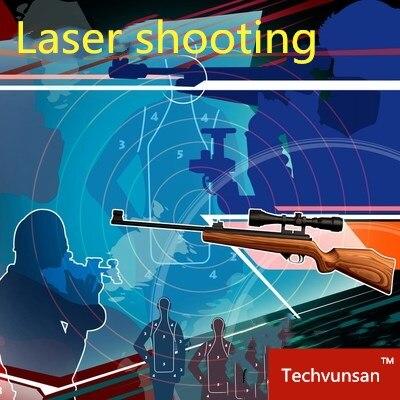 Человека секреты побег от темы реквизит и целевой орган лазерный указатель орган CS целевой ...