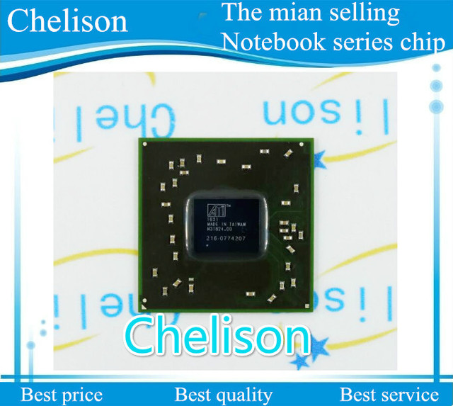 New 216-0774207 216 0774207 BGA Chipset with lead-free balls  2016year+