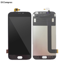 For Doogee x9 Pro LCD Display Touch Screen Digitizer High Quality Phone Parts ForDoogee x9 Pro Screen LCD Display for doogee dg700 new assembly doogeedg700 phone touch screen lcd display screen to display on the outside