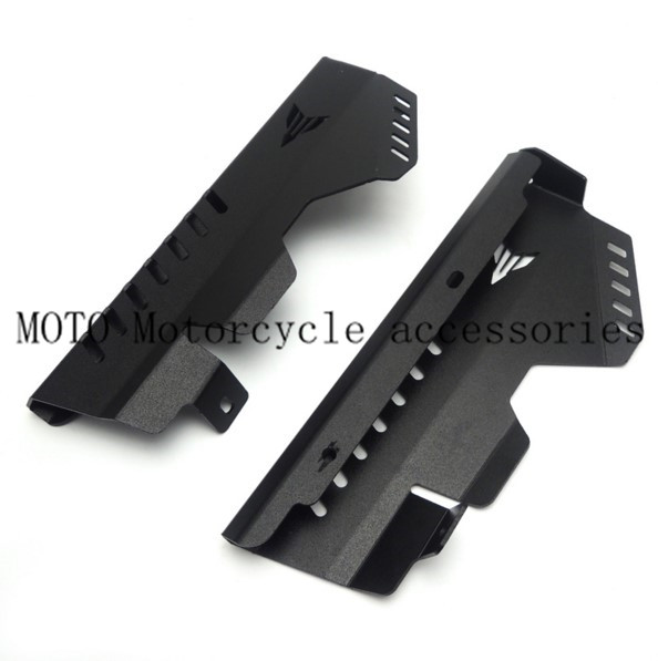 Radiator Grille Guard Side Cover Motorbike Radiator Grille Guard Side Cover Protector For Yamaha MT07 FZ07 FZ-07 2013-2015 2016 for yamaha mt 07 mt 07 fz 07 fz 07 radiator grille guard cover protector for yamaha mt07 fz07 2014 2015 2016 2017