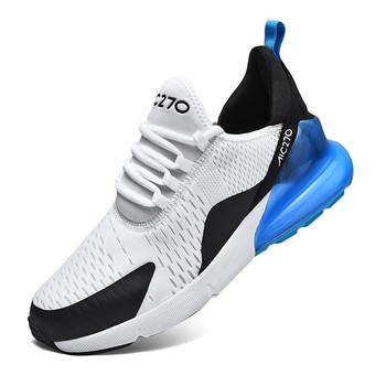 875f1b8d675 Zapatos casuales transpirables para hombre Zapatillas de deporte ligeras  para adultos a la moda la nueva
